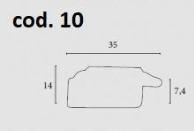 rame lemn cod 10
