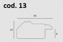 rame lemn cod 13
