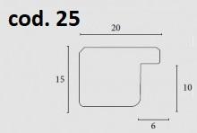rame lemn cod 25