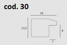 rame lemn cod 30