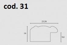 rame lemn cod 31