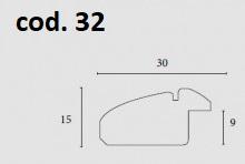 rame lemn cod 32