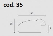rame lemn cod 35