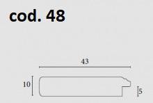 rame lemn cod 48
