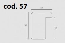rame lemn cod 57