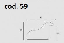 rame lemn cod 59