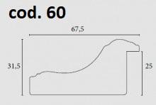 rame lemn cod 60