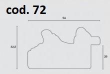 rame lemn cod 72