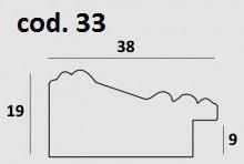 rame lemn cod 33